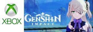 Sin planes aún para GenShin IMPACT Xbox