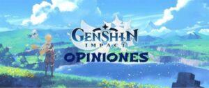 Comentarios y opiniones de Genshin Impact