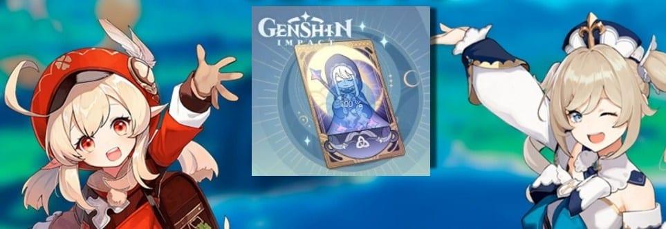 Las microtransacciones de Genshin Impact son las compras