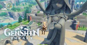 ¿Cómo conseguir los trofeos de Genshin Impact?